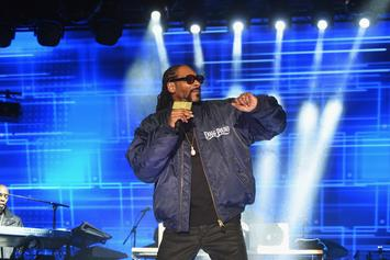 Snoop Dogg's Donald Trump Corpse Album Art Sparks Controversy