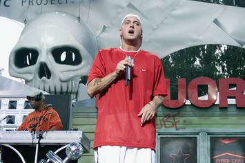 "Eminem Announces Limited Edition ""Stan"" Merchandise"