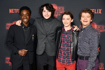 "Netflix's ""Strangers Things 2"" Averaging 4 Million Viewers Per Episode"