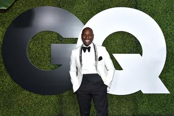 Tyrese Given Full Pat-Down Prior To Custody Hearing Following Video Post