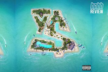 "Ty Dolla $ign ""Beach House 3"" Review"