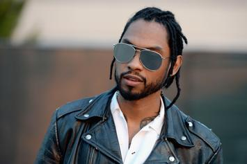 "Miguel Announces Release Date For ""War & Leisure""; Drops Video For ""Told You So"""