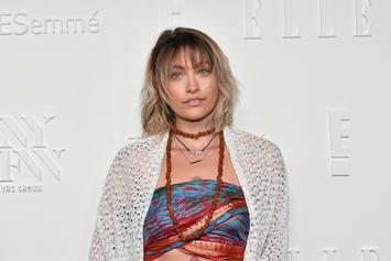 """Paris Jackson Blasts Wendy Williams For """"Obsession"""" With Her Family"""