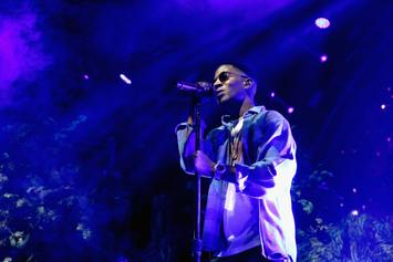 Kid Cudi Brings Out Kanye West in Chicago