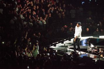 "Despite Cheap Tickets, Jay-Z's ""4:44"" Tour Is His Highest Grossing Solo Tour"