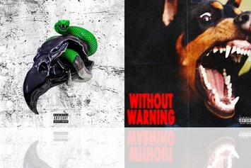 """SUPER SLIMEY"" Vs. ""Without Warning"": A Track-By-Track Comparison"