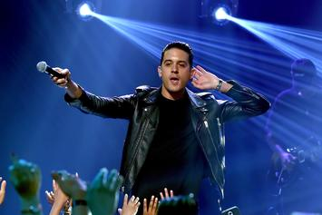 "G-Eazy Announces ""The Beautiful & Damned"" Release Date & Album Cover"