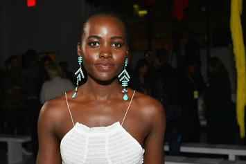 Lupita Nyong'o Calls Out Magazine For Photoshopping Her Hair