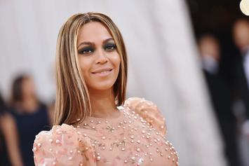 Beyoncé Hashtag Results Hidden On Instagram After Twins Photos Surface