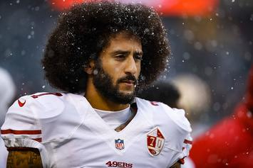 Ex-ESPN Employee Blasts GQ For Naming Colin Kaepernick Citizen Of The Year