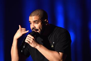 "Drake Claps Back At IG Fan Who Says The Weeknd Wrote Most Of ""Take Care"""