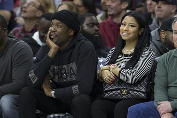 Nicki Minaj's 2015 Testimony Shows Meek Mill's Struggle With Parole