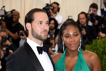 Serena Williams' Wedding Sees Beyonce, Kim Kardashian, Ciara & More In Attendance
