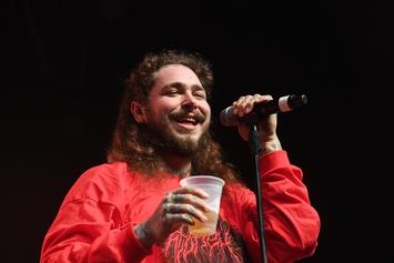 Post Malone Addresses His Controversial Comments About Hip-Hop