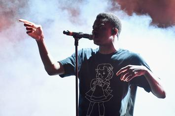 "Vince Staples Challenges Post Malone To Listen To Future's ""3500"" Verse And Not Cry"
