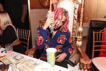 "Lil Pump's ""Gucci Gang"" Reaches No. 3 On Billboard 100"