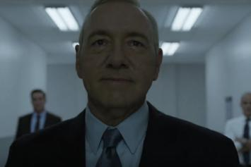 """House Of Cards"" Set To Resume Production Of Sixth & Final Season"