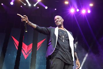 Tyrese Revisits Public Embarrassments, Blames Actions On Psych Meds