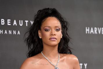 Rihanna, Pharrell, Lupe Fiasco & More Speak Out On Libya Slave Trade