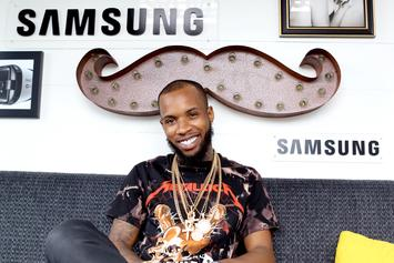 Tory Lanez Kicks An Incredible Eight Minute Freestyle On Funk Flex