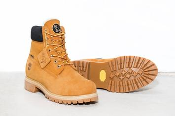 OVO x Timberland 6-Inch Boots Release Date Announced
