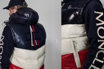 KITH & Moncler Unveil A Winter Collection That Can't Be Missed