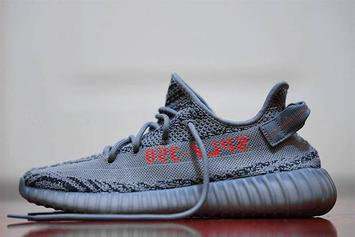 "Adidas Yeezy Boost 350 V2 ""Beluga 2.0"" Restock Rumored For Tomorrow"