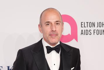 Matt Lauer Accused Of Locking Women In His Office & Exposing Himself