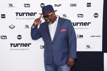 "Cedric The Entertainer's Advice For Russell Simmons: ""Keep Ya Head Up"""