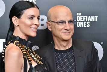 "Jimmy Iovine On Music Streaming Serivces: ""They're Not Making Any Money"""