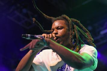 """Denzel Curry Says """"Taboo"""" Album Isn't Dropping This Month"""