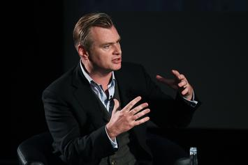 "Christopher Nolan Says DC Releases Rushed Compared To ""Batman"" Trilogy"