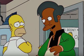 """The Simpsons"" Is Apparently ""Thinking About"" Making Changes To Apu"