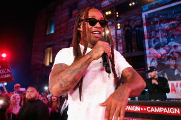 "Ty Dolla $ign Announces ""Don't Judge Me"" Tour"