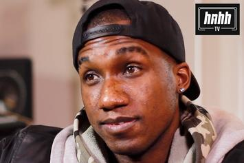 "Hopsin Talks Eminem Influence, Joyner Lucas' ""I'm Not Racist,"" & More"