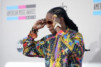 """2 Chainz Thanks Eminem, Teases New Music """"Coming Soon"""""""