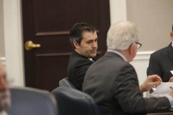 Former Officer Michael Slager Sentenced 20 Years For Shooting Walter Scott