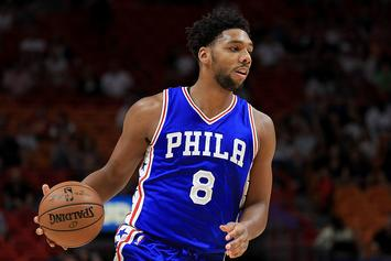 Philadelphia Sixers Agree To Trade Jahlil Okafor