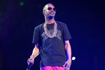 "Stream Juicy J's ""Rubba Band Business"" Album"