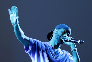 "Big Sean's Most Quotable ""Double Or Nothing"" Bars"