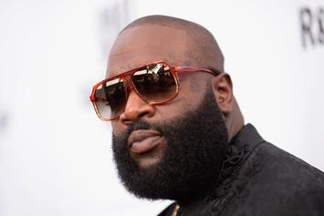Rick Ross' Manager Black Bo Has Died