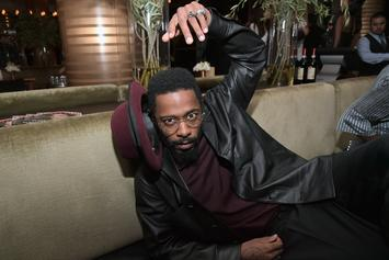 "LaKeith Stanfield Is Playing With Our Emotions On The Arrival of ""Atlanta"" Season 2"