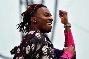 Top Tracks: Playboi Carti & Lil Uzi Vert's New Collab Debuts At #1