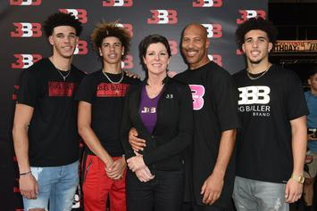 LiAngelo, LaMelo Ball In Serious Talks With Lithuanian Team: Report