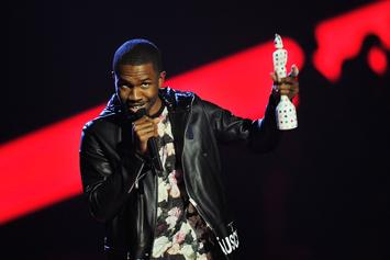 "Frank Ocean Is Getting His Own ""Grand Theft Auto V"" Radio Station"