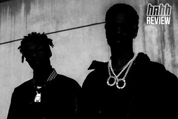 """Big Sean and Metro Boomin """"Double or Nothing"""" Review"""