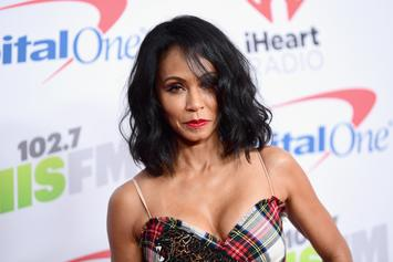 "Jada Pinkett Smith Slams The Golden Globes For No ""Girls Trip"" Nomination"