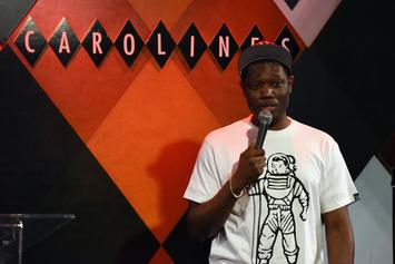 """""""Saturday Night Live"""" Names Michael Che First-Ever Black Head Writer"""
