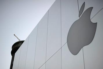 Apple Invests $390 Million In U.S. Laser Manufacturer