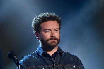 Netflix Fires Executive Who Didn't Believe Danny Masterson's Rape Accuser